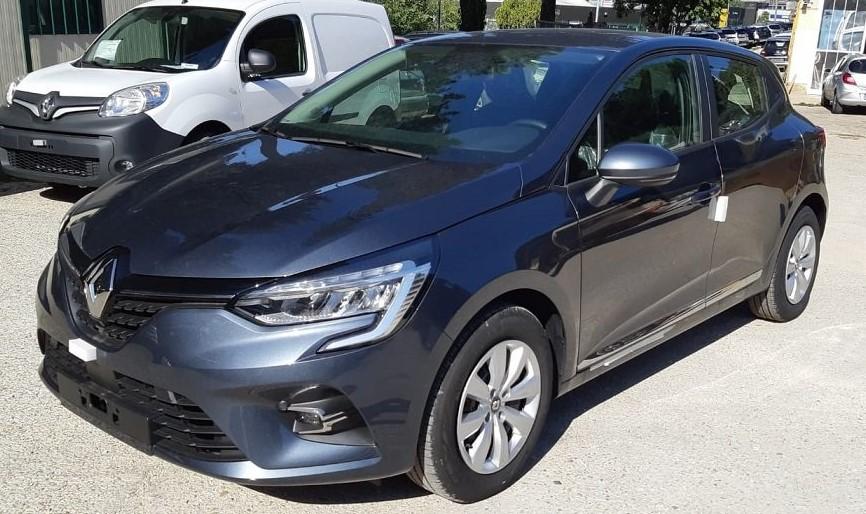 Renault Clio GPL KM0